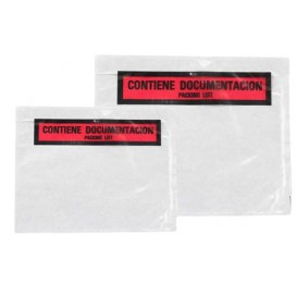 Envelopes Auto-Adesivos Impresso 330x235mm (500 Uds)