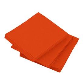 Guardanapos Papel Microdot Vermelho 20x20cm (2400 Uds)
