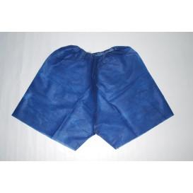Boxer em TNT de PP Homem Azul (200 Uds)