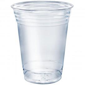 Copo Plastico PET Cristal Solo® 16Oz/473ml Ø9,8cm (50 Uds)