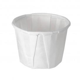 Copo em Papel para Molhos/Soufflé 15ml (250 Uds)