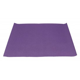 Toalhete Papel Mesa 30x40cm Lilas 40g (1.000 Uds)