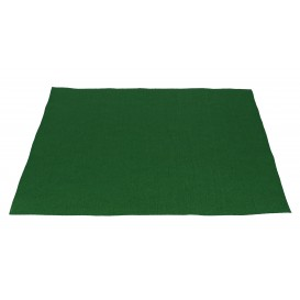 Toalhete Papel Mesa 30x40cm Verde 40g (1000 Uds)