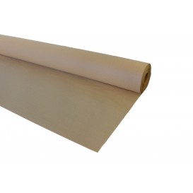Toalha Papel Rolo Mesa Eco Kraft 1x100m 40g (6 Ud)