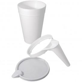 Asa para Copos Foam 32Oz/960 ml y 44Oz/1300ml (500 Uds)