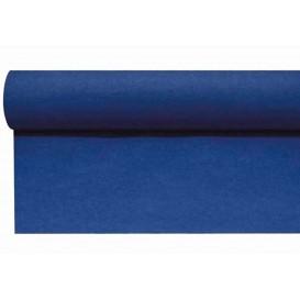 Toalha para Mesa Airlaid Azul 0,4x48m Pré cortada1,2m (6 Uds)