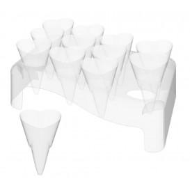Cone Love 50ml con Stand 180x260 mm (5 Kits)