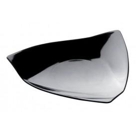 Prato Degustação Vela Transparente 8,5x8,5 cm (500 Unidades)