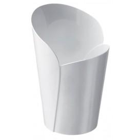 """Copo Degustação """"Blossom"""" Branco 90ml (15 Uds)"""