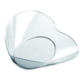 Tigela Degustação Plastico Lovers Transparente 30ml (500 Unidades)