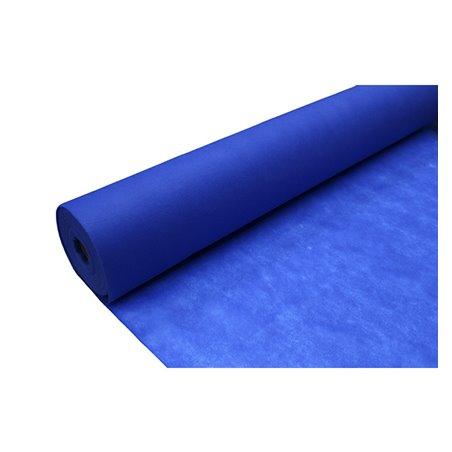 Toalha em Rolo Não Tecido Azul Royal 1,2x50m 50g (6 Uds)