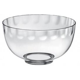 """Tigela Degustação """"Small Style"""" Transparente 150 ml (12 Unidades)"""