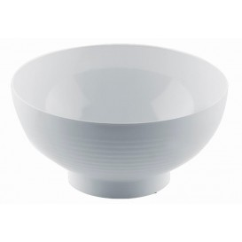 Tigela Degustação Mini Branco 60ml (400 Uds)