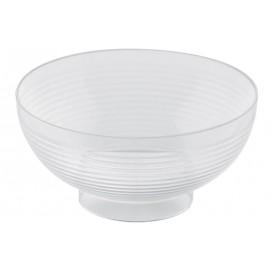 Tigela Degustação Mini Transp. 60ml (10 Uds)