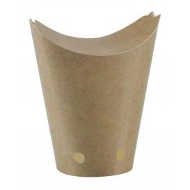 Embalagem Fechado Comida TakeAway 325ml (50 Uds)