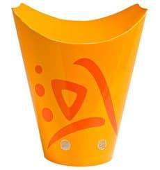 Embalagem Fechado Comida TakeAway 480ml (50 Uds)