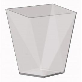 Copo Degustação Diamond Transp. 100 ml (500 Uds)