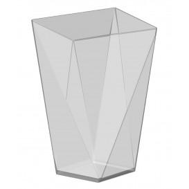 Copo Degustação Diamond Transp. 150 ml (240 Uds)