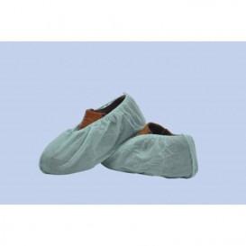 Cobre Sapatos em Polipropileno Branco (1000 Uds)