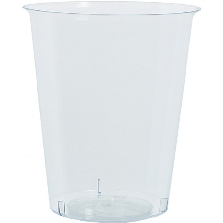 Copo Plastico Flexivel Sidra PP 600 ml (25 Unidades)