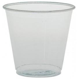 Copo de Plástico PS 104 ml Ø66mm (100 Unidades)