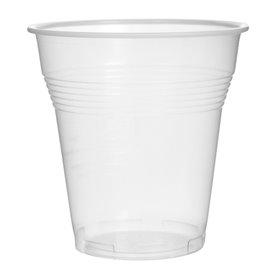Copo Plastico VENDING 166ml Transparente (100 Unidades)