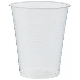 Copo de Plastico PS Transparente 200 ml Ø7,0cm (1500 Unidades)