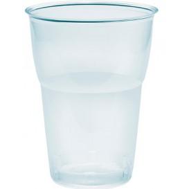 """Copo Plastico """"Diamant"""" PS cristal 575ml Ø9,4cm (400 Uds)"""