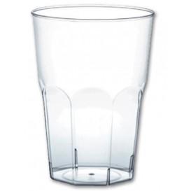 Copo Plastico para degustação Transp. PS Ø60mm 120ml (50 Uds)