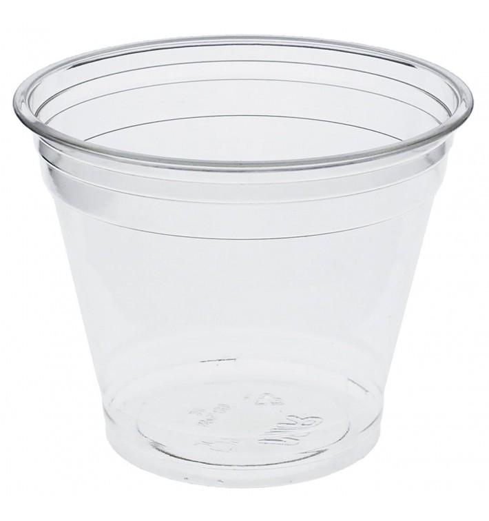 Copo de Plastico PET 265 ml Ø9,5cm (50 Unidades)