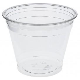 Copo de Plastico PET 265 ml Ø9,5cm (1000 Unidades)