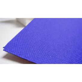 Guardanapos de Papel 40x40cm Azul (50 Uds)