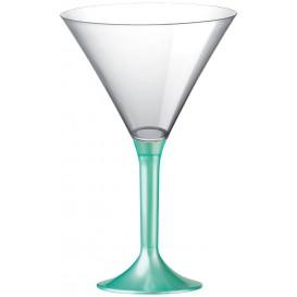 Copo PS Flute Cocktail Tiffany Perlé 185ml 2P (200 Uds)