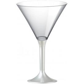 Copo PS Flute Cocktail Branco Perlé 185ml 2P (20 Uds)
