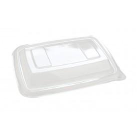 "Tampa Plastico PET para Embalagem ""Vision"" 165x230mm (300 Uds)"