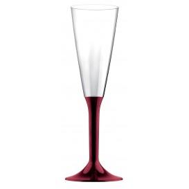 Copo PS Flute Champanhe Bordeaux 160ml 2P (20 Uds)