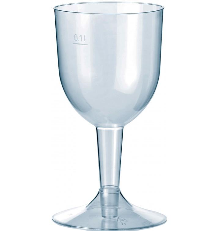Copo Agua/Vinho 2 Peças PS 140 ml (20 Uds)
