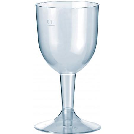 Copo Agua/Vinho 2 Peças PS 140 ml (20 Unidades)