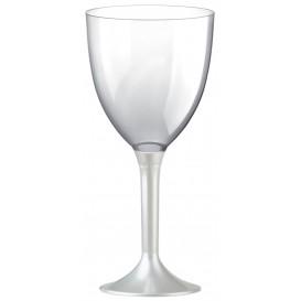 Copo PS Flute Vinho Branco Perlé 300ml 2P (20 Uds)