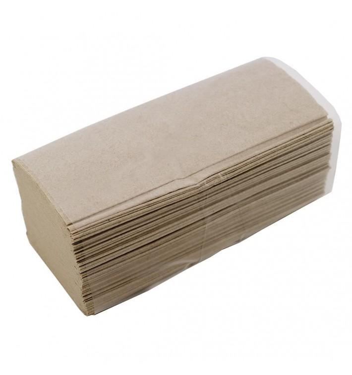 Toalha Papel Seca Mãos Tissue Eco 2 Folhas Z (3.800 Uds)