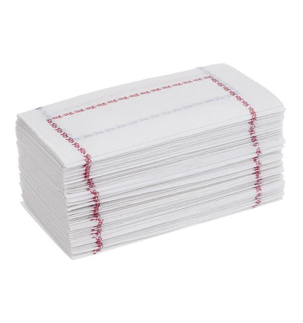 Toalhas de Papel ZIGZAG Azul (25.000 Unidades)