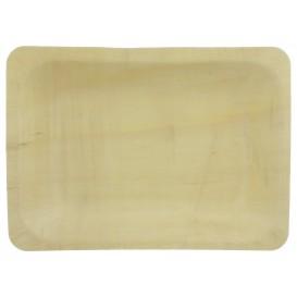 Bandeja de madeira 19,5x14x3cm (300 Unidades)