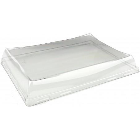 Tampa de Plástico para Tigela 160x220mm (50 Uds)
