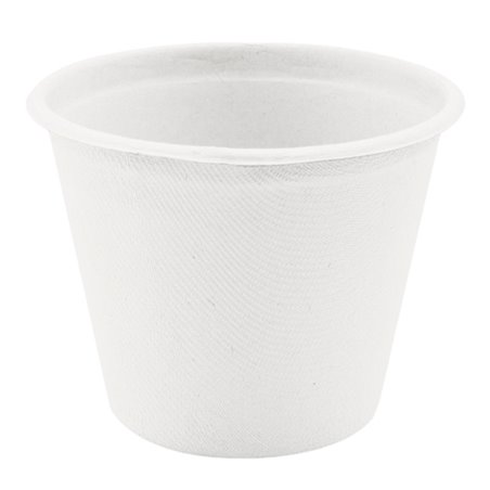 Taça Bio Sopa cana-de-açúcar 425ml (50 Unidades)