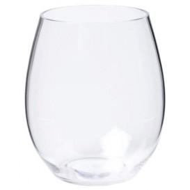 Copo Reutilizáveis Tritan Transparente 390ml (6 Uds)