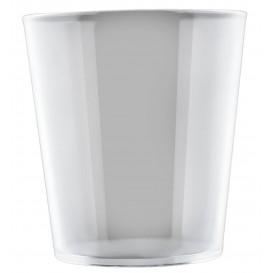 Copo de Plastico Transparente SAN Ø92mm 400ml (6 Uds)