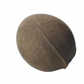 Tigela de Coco Natural de 150ml (100 Unidades)
