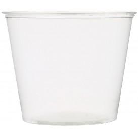 Copo para Molhos PET Cristal 165ml Ø7,3cm (2500 Uds)