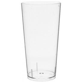 Copo Plastico Cristal degustação PS 90ml (1001 Uds)