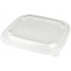 Tampa de Plástico PP para Tigela 170X170mm (300 Uds)